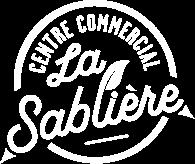 Centre commercial La Sablière - logo