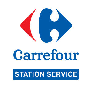 Station Service Carrefour