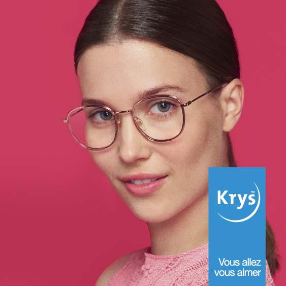 Les jours Krys