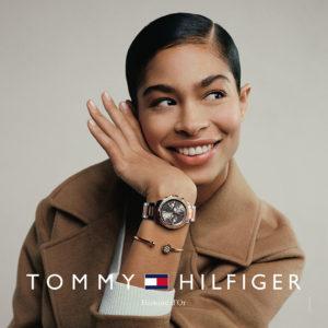 Histoire d'Or – Découvrez les montres TOMMY HILFIGER